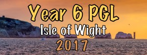 The Needles is a row of three distinctive stacks of chalk that rise out of the sea off the western extremity of the Isle of Wight,