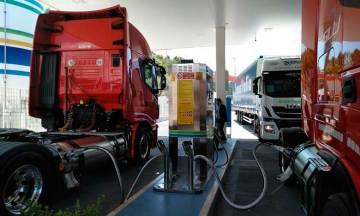 Inaugurada la nueva estación de servicio GNL de HAM Italia en Campania