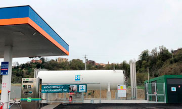 LNG France es la apuesta de HAM por el mercado francés, por un intento de respondre a todas las necesidades de este mercado respecto al GNL