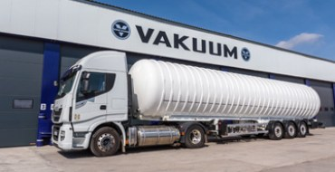 At HAM Group we have a fleet specialized in the transport of cryogenized gases, diesel, fluorocarbons, carbon sulfide and other products.
