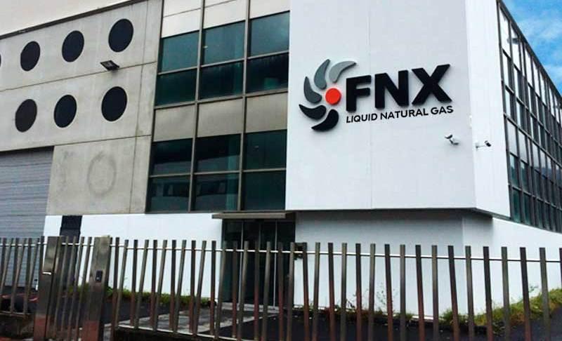 Grupo HAM ha adquirido FNX Liquid Natural Gas, empresa especializada en plantas de licuefacción de gas natural a pequeña escala