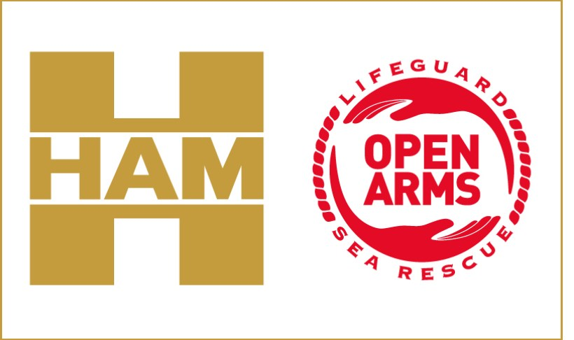 HAM Group makes a donation to OpenArms