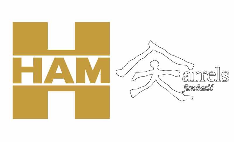 HAM ha hecho un donativo a la Fundación Arrels