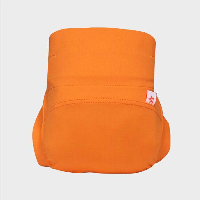 Couche Cologique Orange Plusieurs Motifs Et Couleur