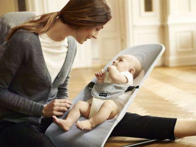 Baby Bjorn Balance Soft- madre