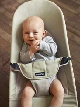 Baby Bjorn Balance Soft- sonrisa