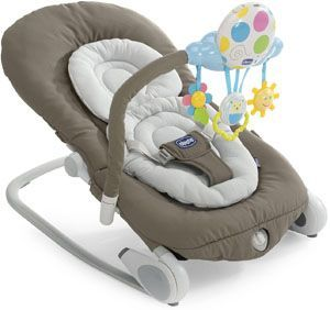 Chicco Balloon Gris