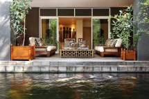 The Saxon Hotel Johannesburg Spa & Villas