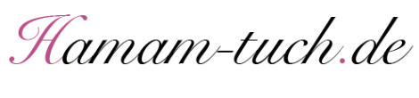 Hamam-Tuch Logo