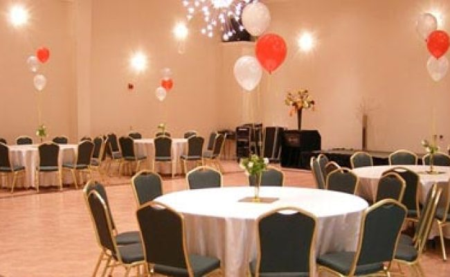 Find 5 Star Ac Banquet Halls And Event Venues At