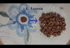 Tohum İşi Tekniği / Basit Nakış İğneleri