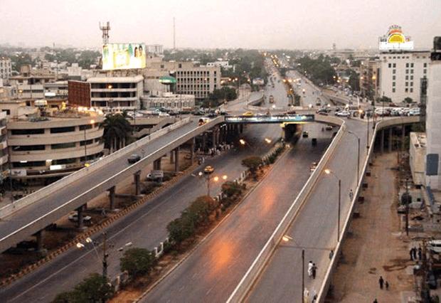 شاہراہ فیصل کا نام کس مشہور شخصیت کے نام پر رکھا گیا؟ جانیں کراچی کی مقبول سڑکوں کی دلچسپ تاریخ 1