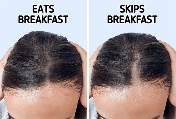 میری یہ عادت میرے بالوں کی دشمن! روزمرہ کی 6 عادات جو آپ کے بالوں کو تباہ کردیتی ہیں 1