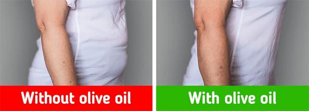 صبح سویرے نہار منہ ایک چمچ زیتون کا تیل پینے سے 7 ایسے فائدے حاصل ہوسکتے ہیں جن سے دوسرے افراد محروم ہیں 2