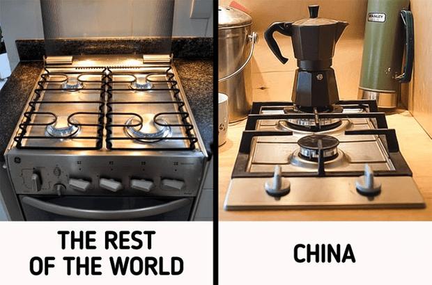 چینی گھروں کی 6 چیزیں جو انہیں دنیا بھر کے گھروں سے مختلف بناتی ہیں لیکن نمبر 4 پاکستانی گھروں جیسا! 1