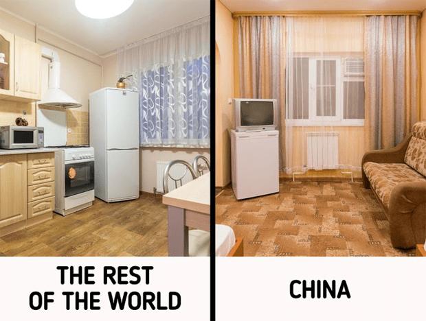 چینی گھروں کی 6 چیزیں جو انہیں دنیا بھر کے گھروں سے مختلف بناتی ہیں لیکن نمبر 4 پاکستانی گھروں جیسا! 3