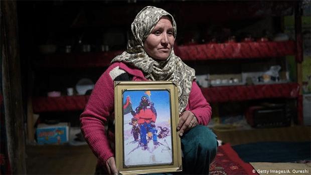 پاکستان کی سفاک ترین چوٹی کے ٹو یا چھو گوری، دنیا بھر کے لیے ایک چیلنج 4