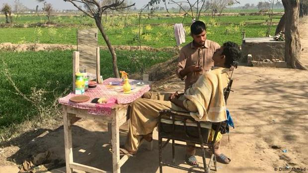 پاکستان میں دیہات کی سادہ مگر پرلطف زندگی جس کی خواہش ہر کسی کو٬ چند دلچسپ جھلکیاں 4