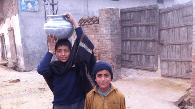 پاکستان میں دیہات کی سادہ مگر پرلطف زندگی جس کی خواہش ہر کسی کو٬ چند دلچسپ جھلکیاں 5