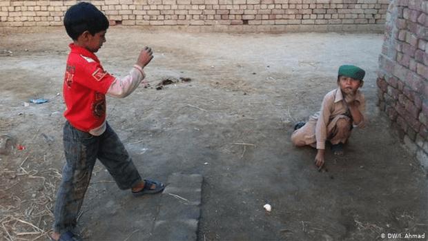 پاکستان میں دیہات کی سادہ مگر پرلطف زندگی جس کی خواہش ہر کسی کو٬ چند دلچسپ جھلکیاں 14