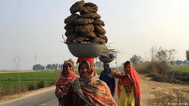پاکستان میں دیہات کی سادہ مگر پرلطف زندگی جس کی خواہش ہر کسی کو٬ چند دلچسپ جھلکیاں 15