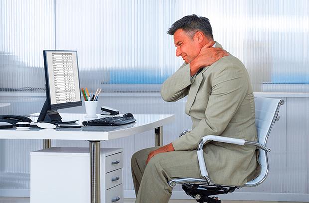صرف ایک کام اور 48 گھنٹے میں آرام، گردن اور کمر میں تکلیف دہ درد میں آرام کے لیے یہ آسان گھریلو طریقے آزمائیں 3