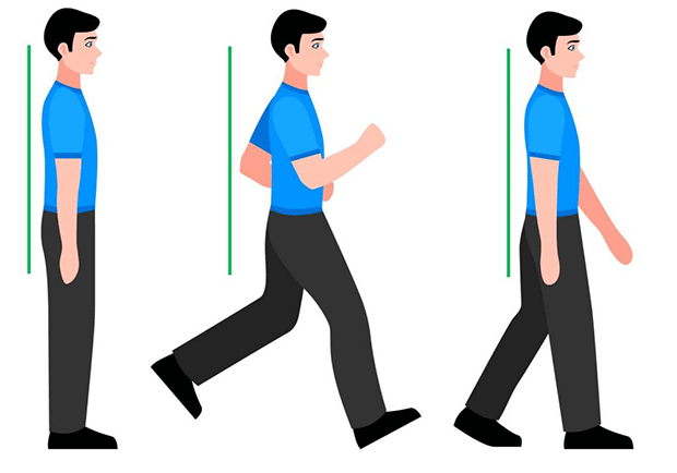 میں روز واک کرتا ہوں لیکن وزن کم ہی نہیں ہورہا۔۔۔ چہل قدمی کو پرُاثر بنانے کے 5 بہترین طریقے 3