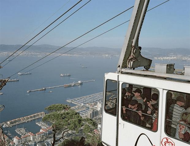 جبل الطارق کا وہ مشہور مقام جہاں مسلمان جرنیل طارق بن زیاد نے اپنی کشتیاں جلا دی تھیں 9