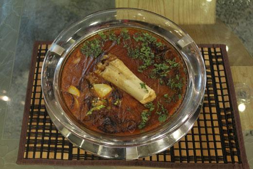 Shahi Bara Paya Recipe By Gulzar Hussain Cook With