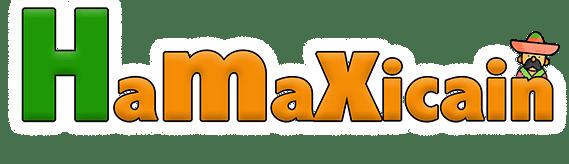 Hamaxicain
