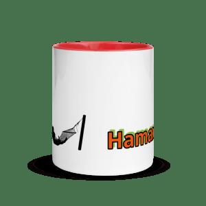 "Mug ""Hamaxicain"""