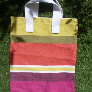sac yucatan transport de hamac artisanal