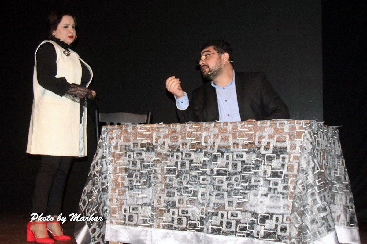 Poetry Recital in Lebanon Marks Hamazkayin's 90th Anniversary