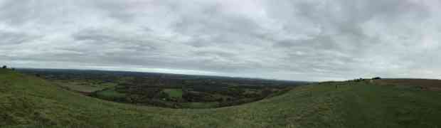 SOTA Activation of Ditchling Beacon (G/SE-006)