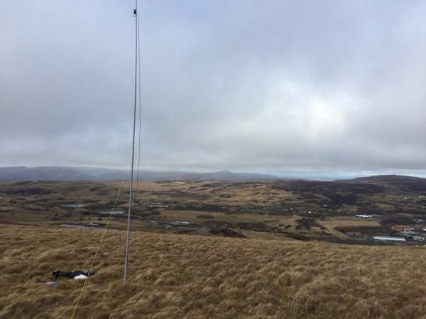 Antenna Setup 1