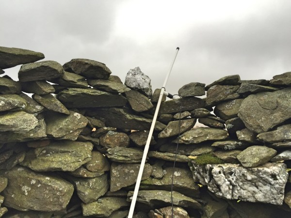 The vertical dipole in maybe the worst location - but the only location given the storm!