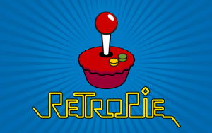 Retropie - Plays all your old games
