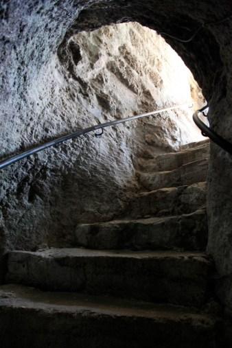 Гробница Лазаря