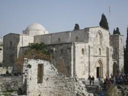 храм Святой Анны
