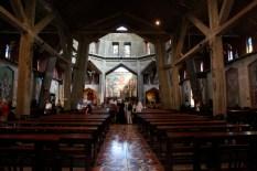 Католическая базилика Благовещения