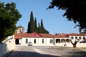 Православный храм в честь св. Георгия Победоносца