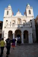 Католического францисканского храма в Кане