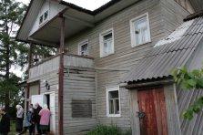 Домовой храм в честь св. прав. Иоанна Кронштадтского