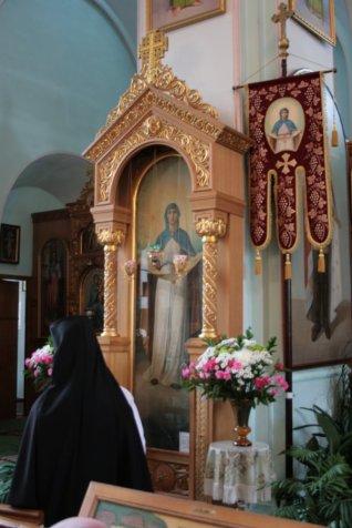 Чудотворная икона Покрова Божьей Матери
