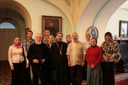 Свято-Иоанновский монастырь