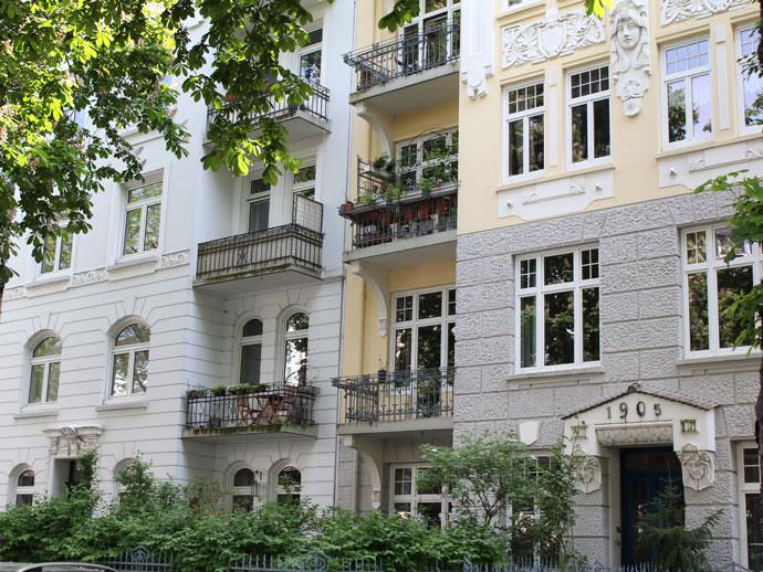 Eigentumswohnung von privat kaufen  Huser Immobilien Bau