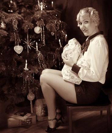 Weihnachten 20er