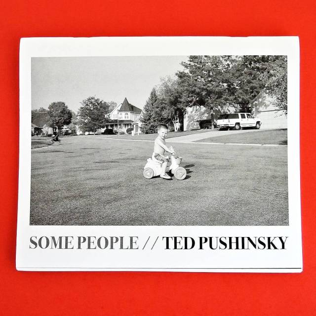 new one from @tedpushinsky and @unpiano, we have copies