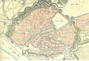 Hamburg im 19. Jahrhundert