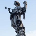 Engelsburg Rom